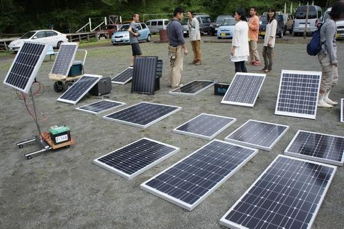 日本のトランジション・タウンと地域のエネルギー自立にチャレンジ「藤野電力」