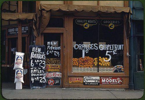 自分たちの食料雑貨店を作って所有しよう!――長年、食料難民だった米国ノースカロライナ州グリーンズボロの人々の試み