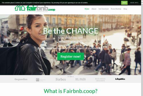 ツーリズムで地域コミュニティ活性化を目指す、民泊プラットフォーム「Fairbnb」の取り組み