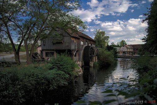 村長主導でトランジション・タウンを実現:フランス ウンガースハイム村