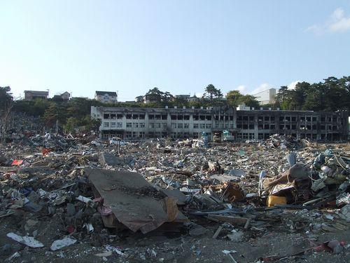 東日本大震災の被災地・石巻で考えた「自然との共生」ということ