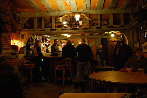 UK Government: Pubs are Assets of Community Value