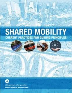 米国政府、交通手段のシェアリングの手引き書を作成