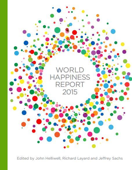 幸福度が最も高い国はスイス 2015年版世界幸福度報告