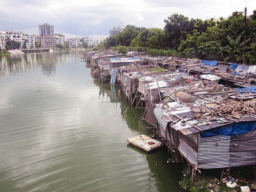 アジア太平洋経済社会調査報告書2015