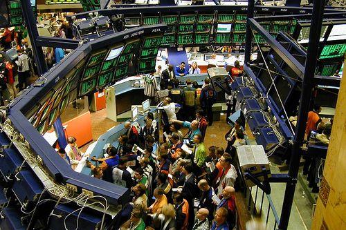 ニュー・エコノミクス財団、金融システム・レジリエンス指標を発表
