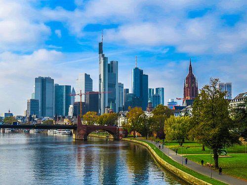 持続可能な都市に重要なカギは社会・環境・経済のバランス