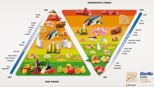 体に良い食品は地球にとってサステナブル