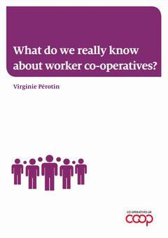 労働者協同組合は、ビジネスの新たな選択肢