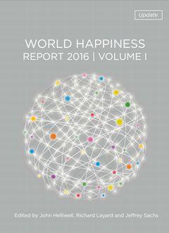 国連「世界幸福度ランキング」 日本は53位