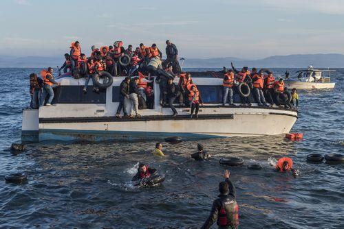 難民を支援するために、企業に何ができるか? 企業は何をしているか?