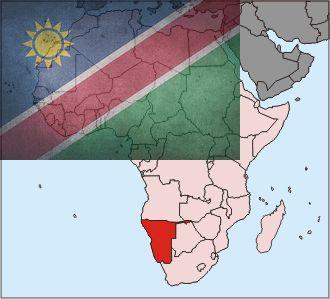 ナミビアの幸福研究、幸せ研がサポート