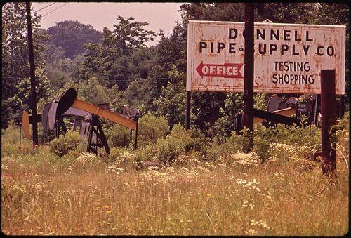 米、ロックフェラー家基金が化石燃料への投資中止を発表