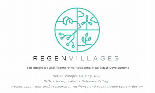 自給自足型のコミュニティ――リーゲン・ヴィレッジ