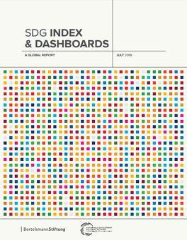日本のSDGsの達成状況は? 「SDGs インデックス&ダッシュボード」公開される
