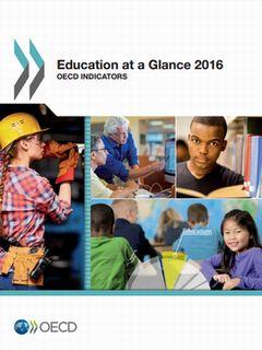 OECDが各国の教育データを発表-日本の状況は?