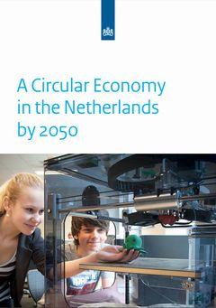 オランダ政府、「2050年までにサーキュラー・エコノミーの100%実現」を発表
