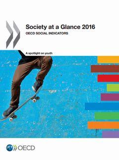 OECDからの報告2016:若者のニート化
