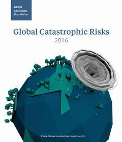 世界的な破滅的危機:今そこにある危機と出現しつつある危機