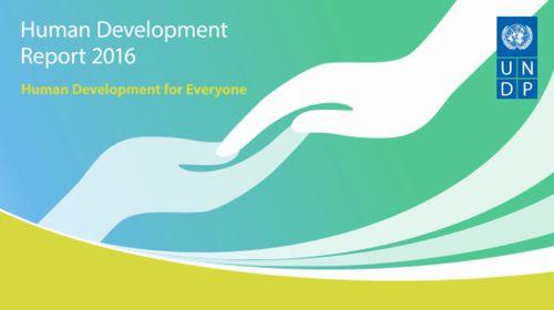 国連「人間開発報告書2016」が発表 25年間の成果と課題