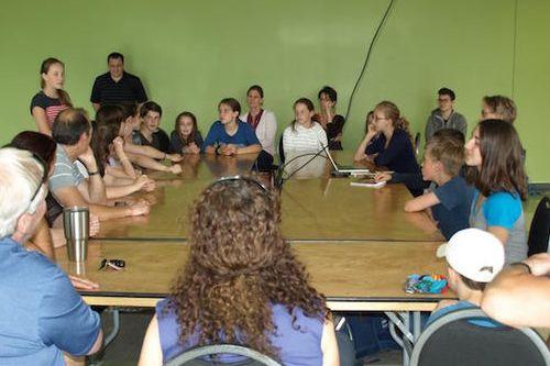 カナダ:小学生による参加型予算プロジェクト