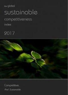 持続可能な競争力:ヨーロッパ諸国が独占