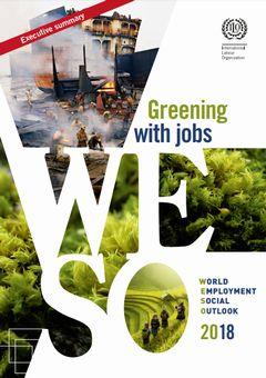 世界の気温上昇を2℃未満に抑える活動が雇用を生み出す