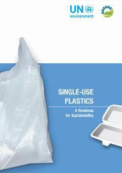 世界のプラスチックごみの現状と取り組み――国連環境計画、報告書を発表