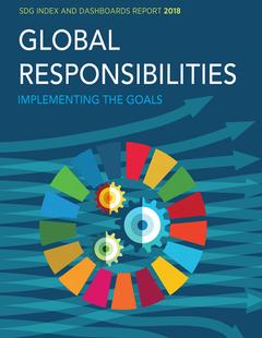 「2018年版SDGsインデックス&ダッシュボード」が公開――日本は順位後退