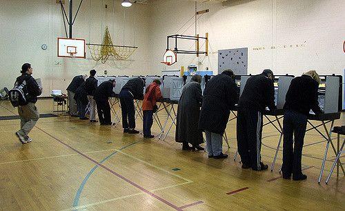 参加型予算がその後の選挙投票の可能性を高める