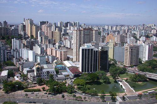 ブラジルの都市で市民参加型予算が成功