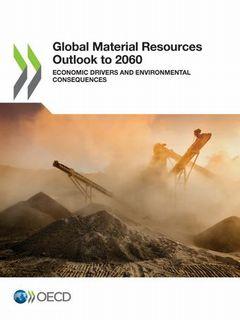 世界の資源使用量は2060年までに倍増する