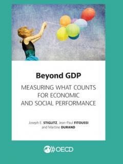 経済社会的実績にとって重要なものを測る