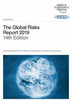 世界が抱える最大の脅威は異常気象:「グローバルリスク報告書」発表