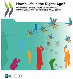 デジタル革命が人々の幸福にもたらす機会とリスクとは?