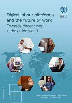 オンライン上で行われる仕事:柔軟な働き方ができる一方で、賃金は低い傾向−−ILOが報告書を発行