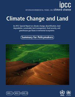 土地は重要な資源:総合的に持続可能性に照準を合わせることで、世界の気候変動対策のチャンスは最大になる