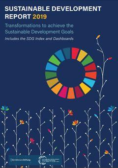 日本のSDGs達成度は?――「2019年版SDGsインデックス&ダッシュボード」が公開される