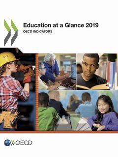 「世界と比較した日本の教育状況は? ――OECDが『図表で見る教育2019年版』を発行」