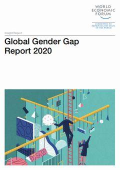 2020年版世界ジェンダーギャップ報告書:日本の男女格差、政治・経済分野で依然として解消されず