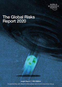 2020年版『グローバル・リスク報告書』:「起こる可能性が高い」リスクのトップ5はすべて環境問題