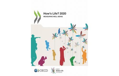 How's Life?:幸福度は改善しているが、不平等は継続―2010年から2019年の10年間