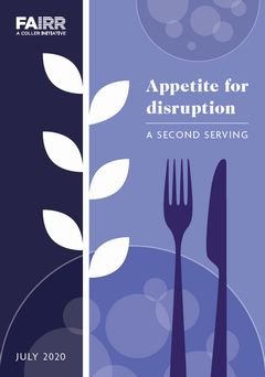 急成長の「代替たんぱく質食品」、健康や環境面でさらなる改善が期待される