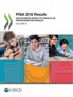 OECD PISA報告書:生徒のグローバル・コンピテンスを初評価 結果に男女差あり