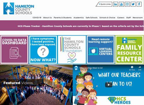 コロナ禍、子供の情報教育格差を解消する――米国テネシー州ハミルトン郡の公立学区の取り組み