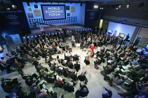 ダボス・ウィーク(1月25日-29日)にオンラインイベント開催される:2021年の鍵となる課題は?