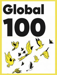 世界で最も持続可能な企業100社 日本からは5社がランクイン、3社が50位内