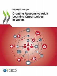 OECD報告書:日本は成人学習制度向上の取り組み強化を