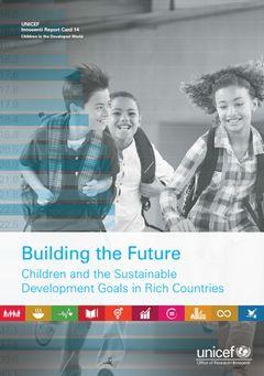 先進国の子どもと持続可能な開発目標:日本の格差問題が浮き彫りに
